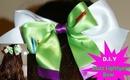 D.I.Y Buzz Lightyear Bow