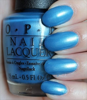 From the San Francisco Collection coming out in August! See my in-depth review and more swatches here: http://www.swatchandlearn.com/opi-dining-al-frisco-swatches-review/
