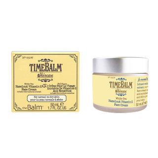 TheBalm Hazelnut Vitamin E Face Cream
