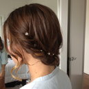 Formal.Prom Hair
