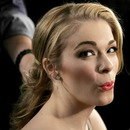 Backstage With Leann Rimes