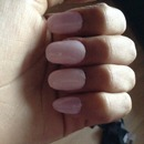 My long nails