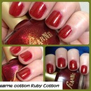 Fearne Cotton Ruby Cotton