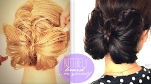 See how you can do this on your own hair.