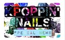 KPoppin' Nails Announcement: SOME CHANGES...