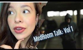 #MedRoomTalk- Patient's Family Member Stalked Me #StoryTime