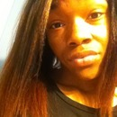 Dyed my tips :)