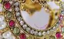 Ram Leela Inspired Earrings