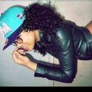 My hair type