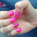 got my nails did:)