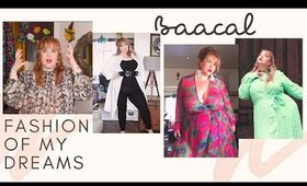 BAACAL Plus Size Try On  | Alternative & Slow Fashion
