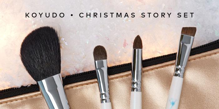 Shop KOYUDO 2020 Christmas Story Set on Beautylish.com
