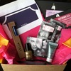Birchbox, Vox Box, MyGlam, etc