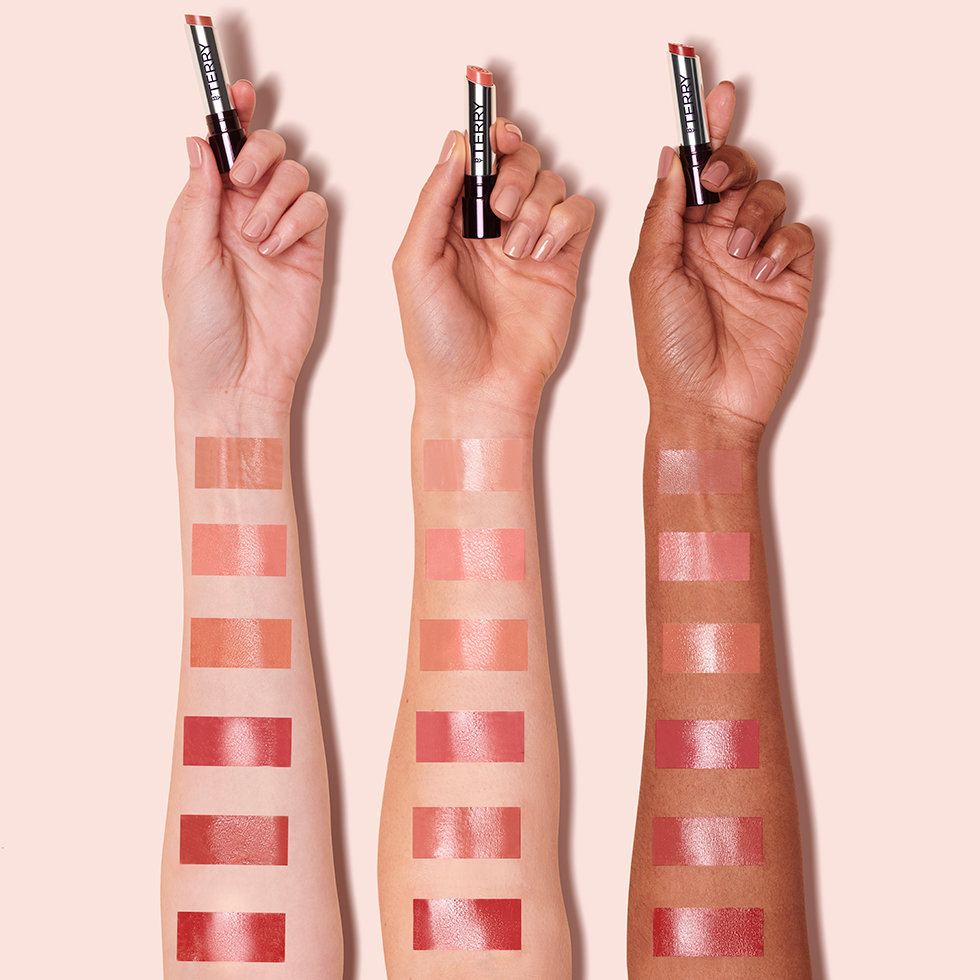 BY TERRY Hyaluronic Hydra-Balm Arm Swatches
