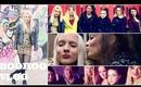 Vlog: Boohoo Christmas TV Ad Shoot!