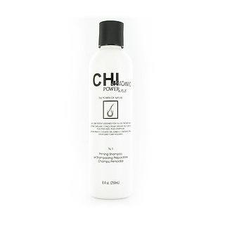 CHI Ionic Power Plus Priming Shampoo