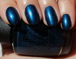 See more swatches & my review here: http://www.swatchandlearn.com/opi-unfor-greta-bly-blue-swatches-review/