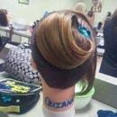 hair by Quiana
