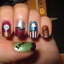 The Avengers 2.0
