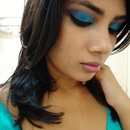 Clubbing Make up