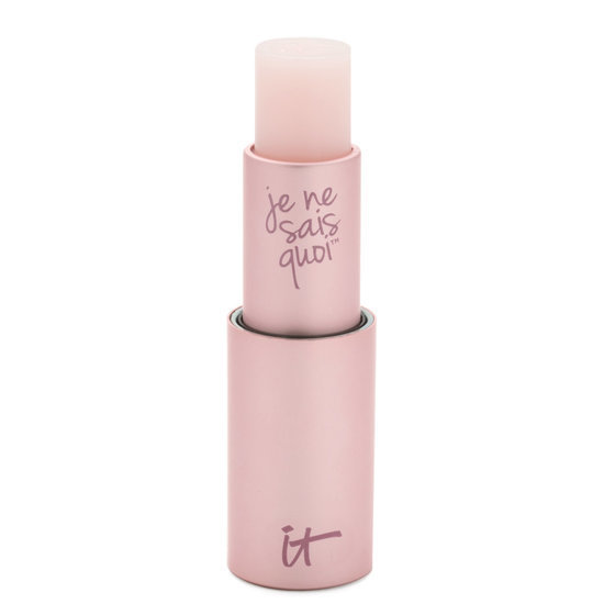 IT Cosmetics  Je Ne Sais Quoi Lip Treatment product smear.