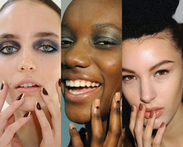 Fall 2011 Nail Trends