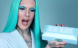 Everything You Need to Know About Jeffree Star's Blue Blood Collection