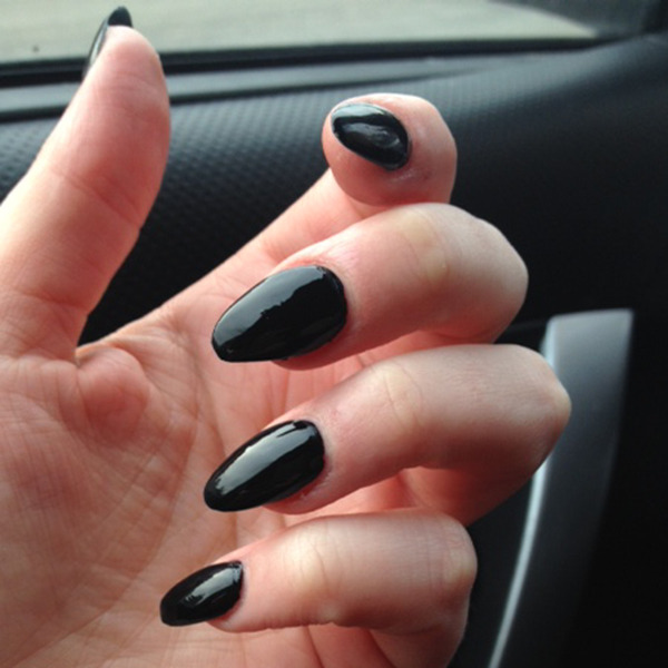 Extreme Nails: What It\'s Really Like | Beautylish