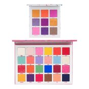 Jeffree Star Cosmetics Jawbreaker & Mini Breaker Eyeshadow Palette Bundle
