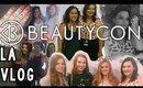 Follow Me Around BeautyCon LA 2014 | OliviaMakeupChannel
