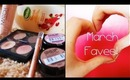March Beauty Favourites! 2013 HD