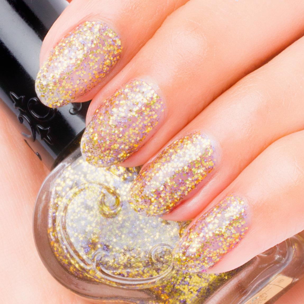 Anna Sui Nail Color L 801