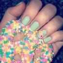 💐🌷Spring Nails!🌷💐