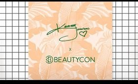 Unboxing Summer Beautycon Box!