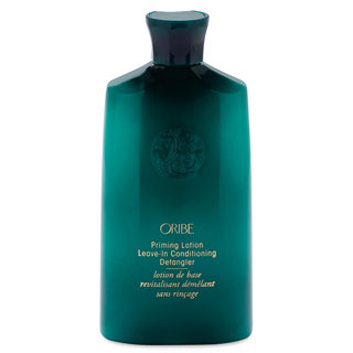 Oribe Priming Lotion Leave-In Conditioning Detangler
