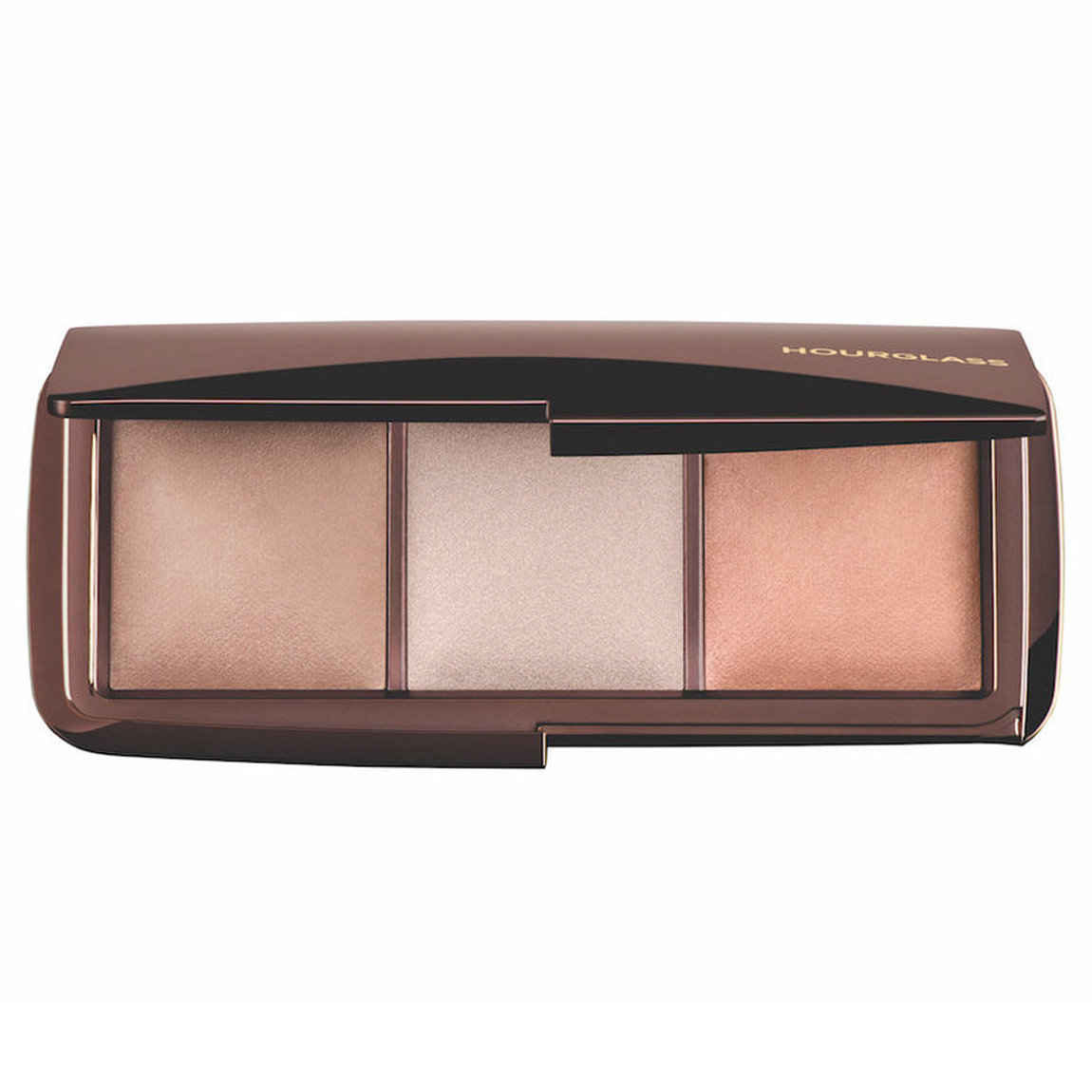 Hourglass Ambient Lighting Palette product swatch.