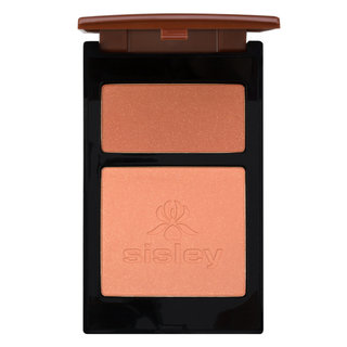 Sun Glow Pressed Powder