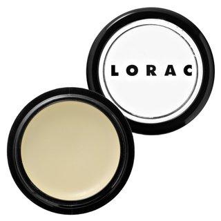 Lorac Coverup