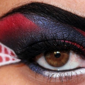 Amazing Spider-Man Inspired Look