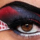 Amazing Spider-Man Inspired Look!