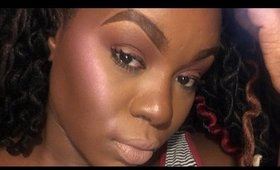 Everyday makeup tutorial (part 2)