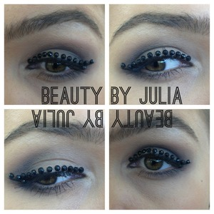 follow me on instagram! @beautybyjulia