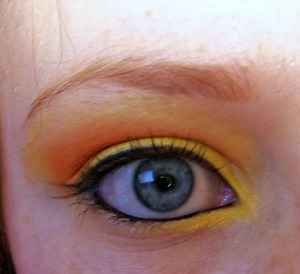 http://colourbymakeup.blogspot.com/2011/11/hayley-williams-inspired-makeup.html