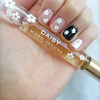 Marc Jacobs Daisy Inspired Nail Art