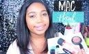 MAC HAUL 2016 | Jessica Chanell
