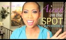 """Airah on the Spot Eps. 2 """"Bullying and Discrimination"""""""