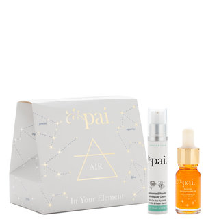 In Your Element Gift Set Air