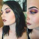 Makeup by me ☺️