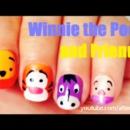 Winnie the Pooh, Tigger, Eeyore, & Pigglet