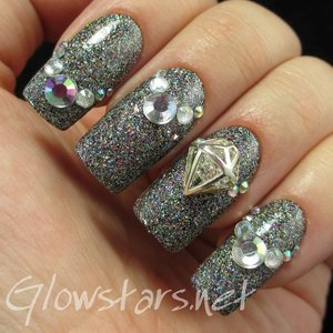 Read the blog post at http://glowstars.net/lacquer-obsession/2014/11/the-digit-al-dozen-does-thankfulness-bling/